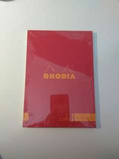 Rhodia N°16 (A5) Lined Notepad