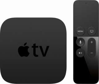 Apple TV 4代 全新未開封