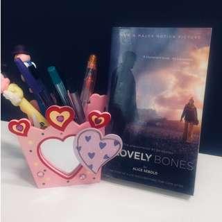 ❗️Repriced❗️Alice Sebold:: Lovely Bones