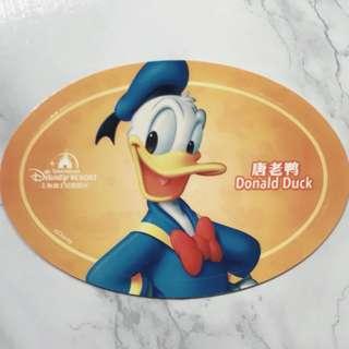 迪士尼貼紙(上海迪士尼)