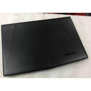 """(二手)Lenovo Legion Y520 15.6"""" i5 7300HQ 8G 128G/256G SSD  GTX1050 4G  Gaming Laptop 95%NEW"""