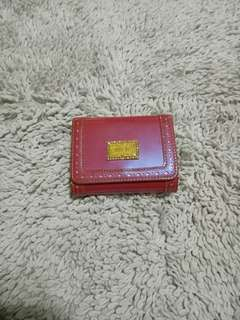 Anna Sui wallet coin purse