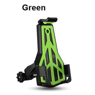 Rockbros Bicycle Phone Holder 668 (Green)