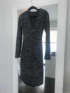 Wilfred Free Aritzia Dress