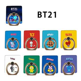 [PO]BT21 iRing