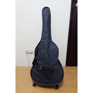 Fernando acoustic guitar (Repriced! From 8000php. And slightly negotiable)