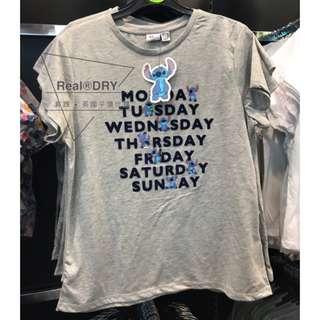 Disney 史迪奇 Stitch T恤 迪士尼 Primark 限量聯名 禮物 ~RealDRY英國平價代購