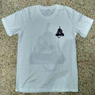 Palace x gucci t-shirt