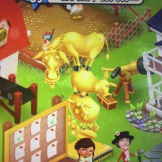 Hayday items for sale