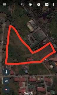Tagaytay Lot For Sale Price: 180M (Cash / Bank Financing) 1 hectare