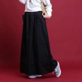 HAMEERA EXCLUSIVE Medina Skirt