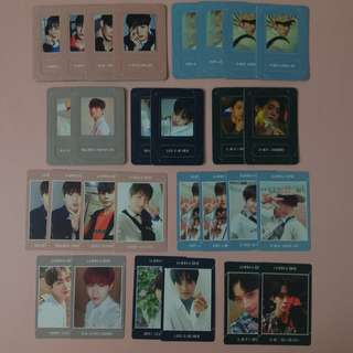 [WTT/WTS] UNDIVIDED PC MAGNET WANNA ONE