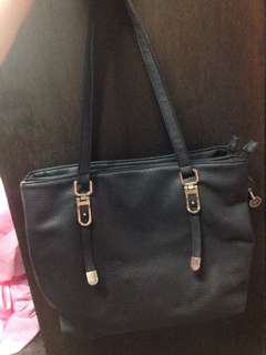 Parisian long handle bag