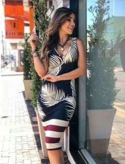 🔴Bodycon dress