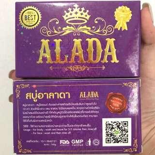 ALADA SOAP 100% ORIGINAL
