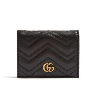 gucci gg marmont wallet mini wallet