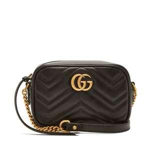 Gucci gg marmont bag mini bag