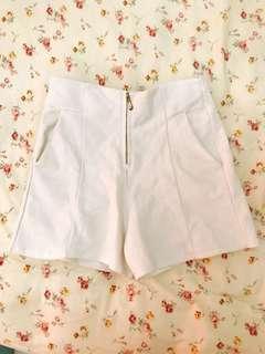 🚚 百搭白色褲子#畢業一百元出清