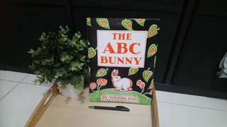 [FreeMail] The ABC Bunny by Wanda Gag $20