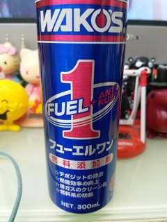日本WAKO,S頂級汽油添加劑,可清潔引擎減少廢氣排放