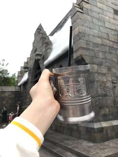 Butter Beer Mug Harry Potter
