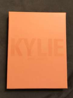 Authentic Kylie Cosmetics Pressed Blush Powder in X-Rated