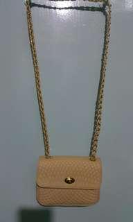 Original Bally bag