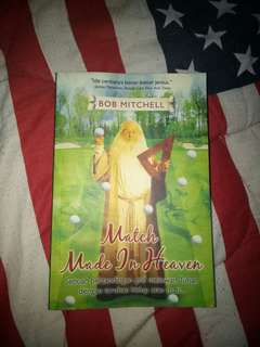 Novel Bob Mitchell