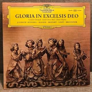 Gloria in Excelsis Deo DG 136491