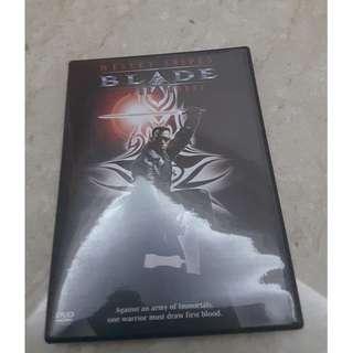 [DVD] Blade