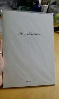 張根碩2010 Asia Tour Snap Book