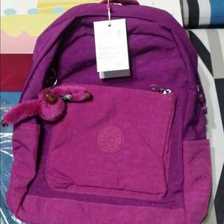 Kipling Ghizlane School Backpack