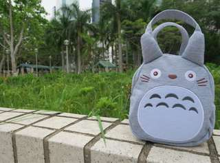🇯🇵龍貓袋