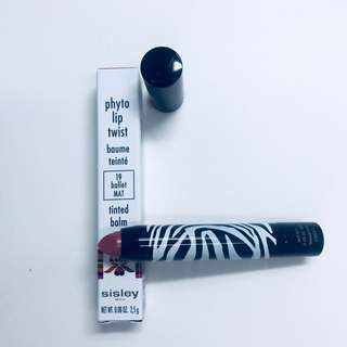 [包郵] Sisley Phyto-lip Twist