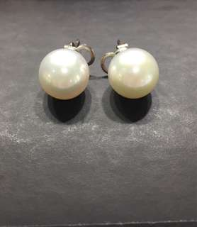Authentic South Sea Pearl 12mm