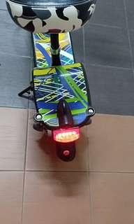 48v escooter