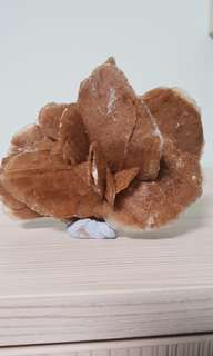 Desert Rose Crystal from South Africa 沙漠玫瑰水晶(南非)