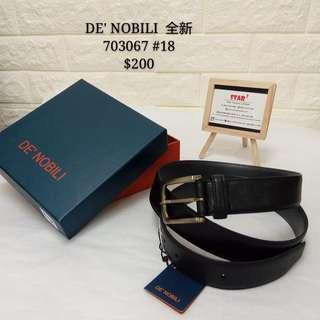 DE' NOBILI Brand New