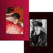 [EMS PO] JBJ DONGHAN DONG HAN D-DAY SEALED ALBUM PREORDER