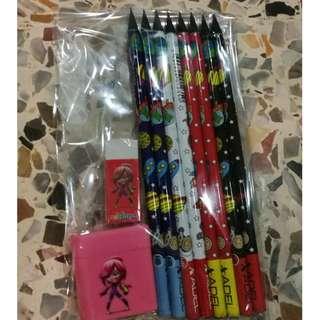 """Adel """"Space"""" Pencil"""