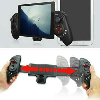 IPEGA PG-9023 Wireless Bluetooth Mobile Phone Game Controller