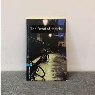 [二手書籍全面NT50]The Dead of Jericho