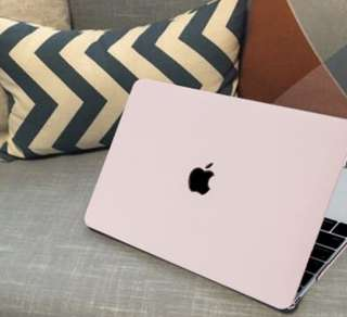 INSTOCKS MacBook Pro Air Retina Candy Hard Shell Clip On Case