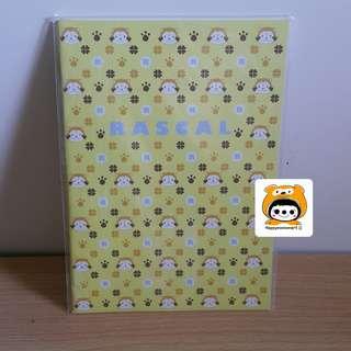 小浣熊notebook (E)