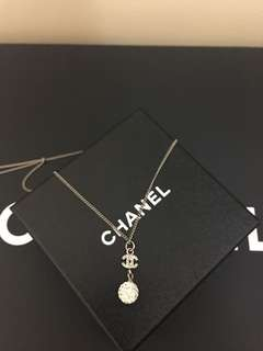 Chanel necklace 項鍊
