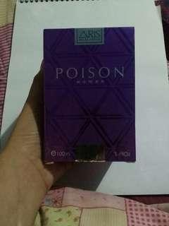 ARIS Poison perfume for women