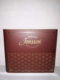 Jonsson hair care product