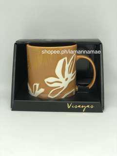 Starbucks Visayas Island Mug