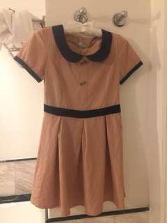 Avenue Korean mini dress