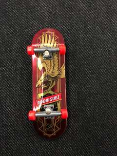 Rodriguez Tech Deck Primitive Skateboarding